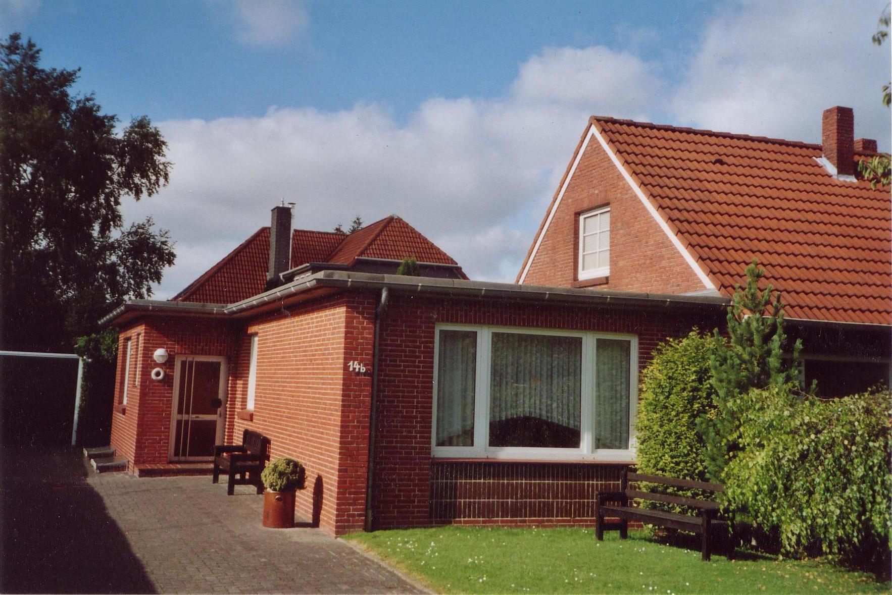 Ferienhaus-Iken